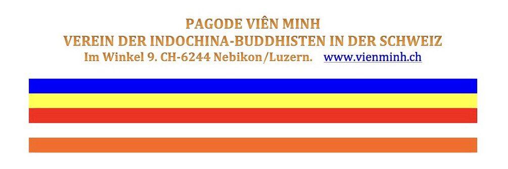 Pagode Vien Minh – Trang chủ