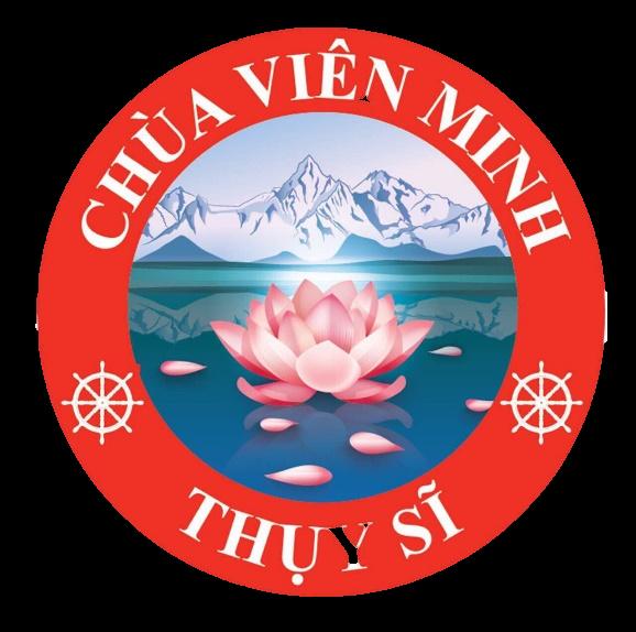 Pagode Viên Minh • Switzerland
